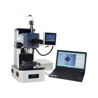 Buy cheap Automatic Digital Hardness Tester , Micro Vickers Hardness Tester Precision Measurement from Wholesalers