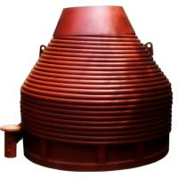 Buy cheap YLW-30MW palm husk fired thermic Oil boiler from Wholesalers