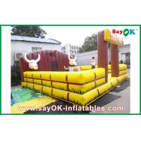 Buy cheap Durable Luxury PVC Commercial Inflatable Bouncer For Amusement Park from Wholesalers