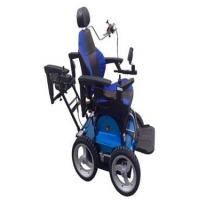 Buy cheap OB-EW-003-1 Double Traveller Wheelchair from Wholesalers
