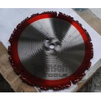 Buy cheap Professional Rescue Demolition Carbide Saw Blade For Stone Iron Steel All Purpose from wholesalers
