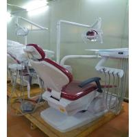 Buy cheap 2018 CX-326 new model dental chair  unit  with sensor light from wholesalers