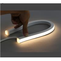 Buy cheap DC24V SMD 3528 Flexible LED Strip Lights 288-401lm Lumens With Two Years Warranty from wholesalers