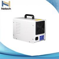 Buy cheap Corona Discharge 3G 5G Ozone Generator Apparatus Kitchen Air Cleaner from Wholesalers