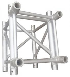 Quality Three Way Truss Connector Of Aluminum Lighting Truss Accessories For Spigot Truss wholesale