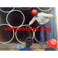 Buy cheap ASTM A334 ASME SA334 Gr.3 carbon alloy steel tube from wholesalers