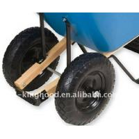 Buy cheap 3.25-8 3.50-8 4.00-8 3.50-4 3.00-4 Pneumatic Rubber Wheel. Wheelbarrow tire,Wheelbarrow wheel . from Wholesalers