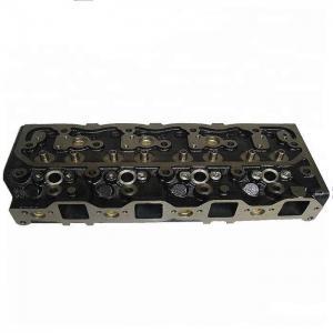 Buy cheap Isuzu Trucks Mining Equipment Parts 4bd1 Diesel Engine Cylinder Head 4 Cylinder from Wholesalers