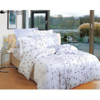Buy cheap Printed Flower Floral Bedding Sets / Thread Count for Bedroom from Wholesalers
