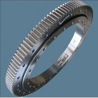Buy cheap China supplier of slewing bearing used on bulldozer, grader slewing ring from Wholesalers