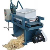 Buy cheap China supply wood shaving machine diesel wood shaving machine for poultry farm from wholesalers