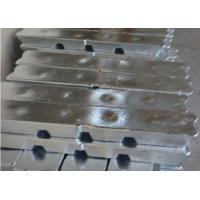 Buy cheap high purity tin ingot from Wholesalers