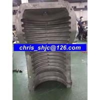 inspection well mould for rotational molding