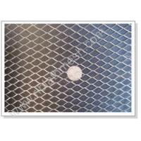 Buy cheap Diamond Mesh Expanded Metal Lath , 2440mm Length Galvanized Metal Lath from wholesalers