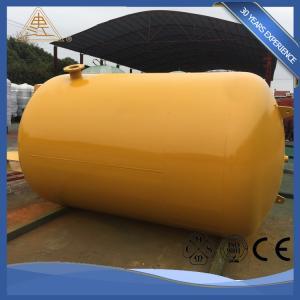 Buy cheap 60 Gallon Nitrogen Storage Tank , 200 PSI Pressure Nitrogen Air Compressor from wholesalers