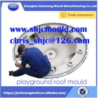Buy cheap aluminum roof rotational mould from Wholesalers