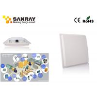 Buy cheap ISO 18000 6C EPC Class 1 Gen 2 Integrated Fixed rfid reader and writer 10 Meter Reading Distance from wholesalers