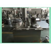 Quality Pharmaceutical Capsule Filling Equipment Manual Micro encapsulation Machine For Small Business wholesale