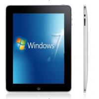 "Buy cheap 9.7"" tablet pc 1024*768 TFT  4:3,Intel ATOM N455(1.66GHz) MID from Wholesalers"