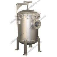 M404 Multi Bag Filter Housing For Chemical Filtration and Water treatment