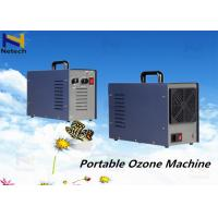 Buy cheap 3g/H Water / Air Medical Ozone Generator Water Purification CE Certification from Wholesalers