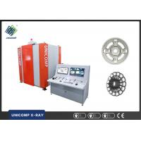 Buy cheap Unicomp NDT X Ray Machine , Premium X Ray Images Inspection System Cabinet from Wholesalers