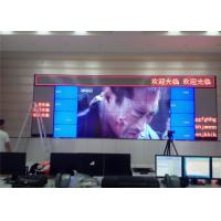 "Buy cheap High Definition 55"" Big Broadcast Video Wall 1920 * 1080 In Picture from Wholesalers"