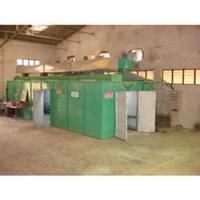 Buy cheap Mini Paint Booth/ Small Spray Booth/ Industrial Paint Equipment ( CE marked, 2 years warranty time, long-life maintenance) from Wholesalers
