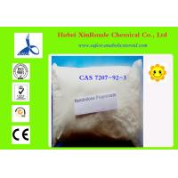 Quality Safety Raw Steroid Powders Fast Muscle Growth Steroids Nandro 7207-92-3 wholesale