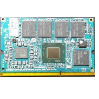 Quality Intel Cherry Trail Z8300 / Z8350 Mini Computer Board Supports MIPI DP Ports wholesale