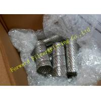 Buy cheap Bright tinplate steel made interlock seam perforated  Pipe For Filter Frame from Wholesalers