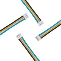 Buy cheap Customized Terminal Wire Harness Cable with 1.0mm,1.25mm,1.27mm,2.0mm,2.54mm Pitch from Wholesalers