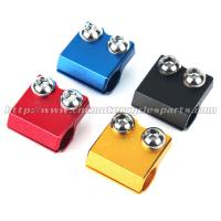 China Customized MX Body Kit Safe Line Clamps For Universal Fitment on sale