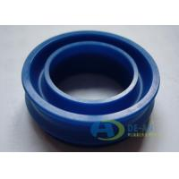 Buy cheap Automobile Rubber Parts , Vulcanized Silicone Rubber Parts / Plugs from Wholesalers