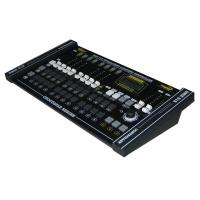 Buy cheap DC 9V 1000mA DMX Portable Stage Light Controller With Joystick Disco Crocodile 2024 from wholesalers