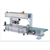 Buy cheap Motorized PCB Separator V Cut PCB Depaneling For PCB Depanelizer SKH-9 Blades from Wholesalers