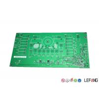 Buy cheap Integrated Double Sided Printed Circuit Board For Communication Equipment from wholesalers