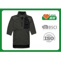 Buy cheap Customize Winter Hunting Fleece Clothing S / M / L / XL / 2XL / 3XL Available from Wholesalers
