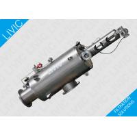 Sealing Water Industrial Water Purifier , Automatic Process Water Filter