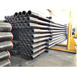 Buy cheap Quality Supplier of Drill Pipe, Drill Rod for Geological HDD DTH API from wholesalers