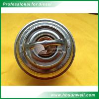 Buy cheap Dongfeng  Cummins 6L diesel engines parts thermostat 4936026 from wholesalers