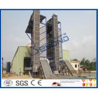 Buy cheap CE Citrus Processing Equipment , Orange Juice Plant With Fruit Processing Technology from Wholesalers