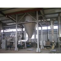 Buy cheap Chemical industrial spray dryer machine 1600 × 8900mm dimension 8.5kw from Wholesalers
