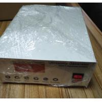 Quality 300 W Low Power Piezoelectric Digital Ultrasonic Generator with Remoted Control wholesale