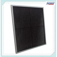 Buy cheap Aluminum Air Conditioner Air Filters Nylon / Metal Mesh Panel G3 G4 Washable from Wholesalers