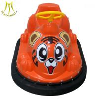 Buy cheap Hansel amusement game machine electric children ride on toy car from Wholesalers