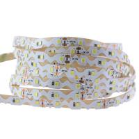 Buy cheap S Shaped 2835 5050 SMD Bendable Led Strip  DC12V 24V Flexible Easy Install from wholesalers