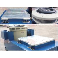 Buy cheap Combined Vibration Test Equipment Transport Simulation Temperature And Humidity Cycle from Wholesalers