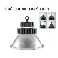 Buy cheap 60W 110Lm/W LED Project Lamp IP65 LED Industrial High Bay Light Fixtures from Wholesalers