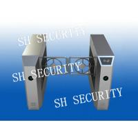 Buy cheap 304 Stainless Steel Swing Barrier from Wholesalers